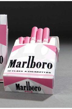 cigarettes, girls, girly, marlboro, pastel grunge, pink, smoking, soft grunge