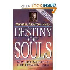 Destiny of Souls - Part Two of Journey of Souls. stumblinn