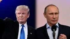 """""""As far as hacking, I think it was Russia,"""" Trump conceded at a New York press conference last week. Houston, Us Politics, Getting Things Done, Donald Trump, Britain, Russia, Things To Think About, Hacks, Change"""