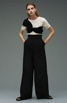 ミュラー オブ ヨシオクボ(muller of yoshiokubo)2018年春夏コレクション Gallery22 - ファッションプレス