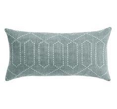 dwellstudio pillow