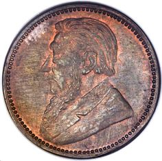 1897 South African sixpence makes $176,500 in New York sale Coin Jewelry, Jewellery, South Africa, Coins, Auction, African, New York, War, Colour