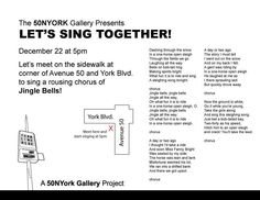 Let's Sing Together