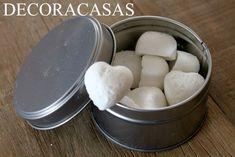 pastilha desodorante - Flávia Ferrari DECORACASAS