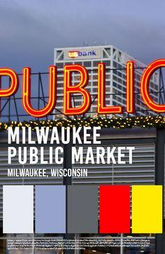 Milwaukee Public Market Does Madison >> 10 Desirable Wisconsin Images Milwaukee Madison Wisconsin