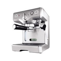 Breville Breville 800ESXL is among the best espresso machines .http://myhomeproduct.com/best-espresso-machine-reviews-for-semi-automatic-in-2016
