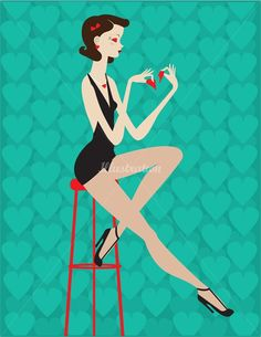 Shannon Toth Illustration