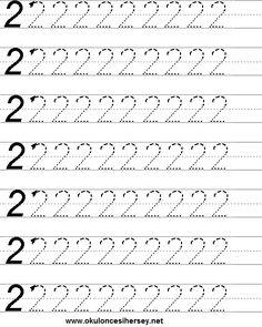 Motricidad fina: Actividades de trazos gratis Letter Worksheets For Preschool, Preschool Writing, Kindergarten Math Worksheets, Preschool Learning Activities, Writing Worksheets, Alphabet Worksheets, Teaching Kids, Teaching Numbers, Numbers Preschool