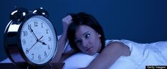 ARTICLE: Why You're Waking Up In The Middle Of The Night. #stress #sleep