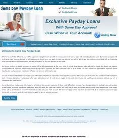 Payday instalment loans image 7