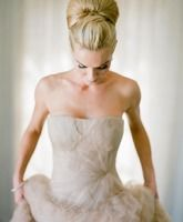 Whimsical Wellesley Shoot by Summer Street Photography + Whim Events - Style Me Pretty