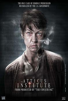 The Atticus Institute (2015) HORROR – DURATA 92′ – USA A metà degli anni '70 un piccolo laboratorio di psicologia dell'Università della Pennsylvania si occupa di persone con facoltà paranormali con risultati piuttosto deludenti. Finché si imbattono in una donna i cui poteri sembrano da subito straordinari …