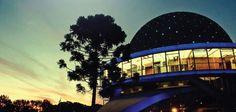 Planetarium in Buenos Aires, my city♥