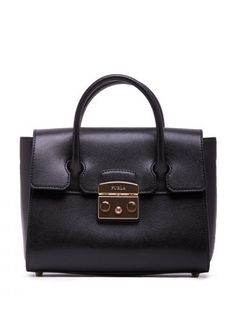 FURLA . #furla #bags #shoulder bags #hand bags #leather #tote #