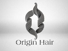 HOW TO: Create an Elegant Hair Salon Logo   Inspired Magazine