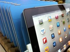How To Manage A Classroom Of iPads