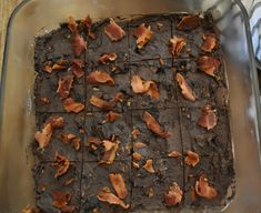 Low Carb Keto Bacon Fudge? Before you think I've eaten one too many slices of bacon, please stay with me. Although my keto bacon fudge is not your grandma's fudge, one bite will make any skeptic a believer. By now you may have figured out that...
