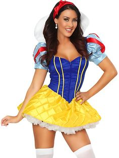 3WISHES.COM - Buy Sexy Costumes, Sexy Halloween Costumes, Sexy Adult Fairy Tale Costumes, Little Red Riding Hood, Alice in Wonderland Costumes