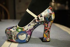 Homestuck Shoes