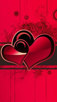 Wallpaper for your phone, love wallpaper, cellphone wallpaper, heart wallpa Emo Wallpaper, Heart Wallpaper, Butterfly Wallpaper, Cellphone Wallpaper, Wallpaper Backgrounds, Iphone Wallpaper, Valentine Background, Heart Background, Love Wallpapers Romantic
