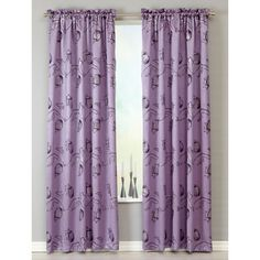 Mira design Gardin Oriental, lilla Oriental, Curtains, Interior, Design, Home Decor, Blinds, Decoration Home, Indoor, Room Decor