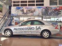 Servizi | Autocosmo SA - Vettura sostitutiva.
