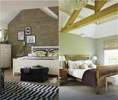Jak urządzić funkcjonalną sypialnię - pięć cennych wskazówek - Dom