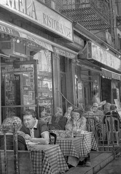 'New York 12       '          ' Pencil on recycled cartridge paper - landscapes of Paul Cadden Artist