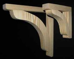 1000 Images About Porch Corbels On Pinterest Victorian