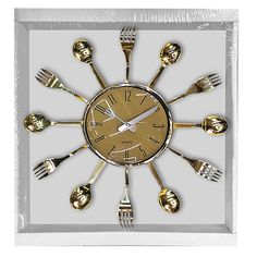 Quartz, Clock, Wall, Beauty, Home Decor, Style, Watch, Swag, Decoration Home