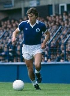 Dave Thomas Everton 1979 Football Program, Football Cards, Andy King, Dave Thomas, Hull City, Everton Fc, Retro Football, Goalkeeper