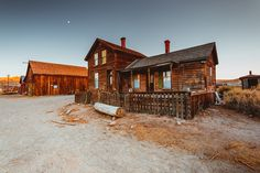 Bodie SHP Image Gallery