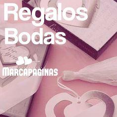 #regalos #bodas #invitados #marcapaginas #marcadoresdelibros #corazon