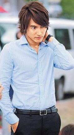 Jerry Yan Jerry Yan, Down With Love, F4 Meteor Garden, Hot Asian Men, Asian Actors, My Crush, Actors & Actresses, Sexy Men, How To Look Better