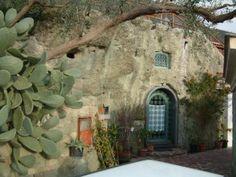 Casa di pietra ad Ischia...<3