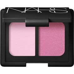 Nars Duo Eyeshadow found on Polyvore featuring beauty products, makeup, eye makeup, eyeshadow, beauty, eyes, filler, bouhtan and nars cosmetics