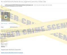 Muralha Informática: re:[9472614197] Recibo do seu pagamento para Enzu ...