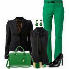 Un toque de color para tu outfit
