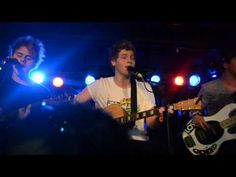 5 Seconds of Summer - Beside You - LIVE in New York 6/30/13