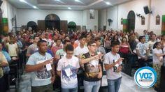 Blog do Oge: Paróquias de Carpina vivenciam Semana Missionária ...