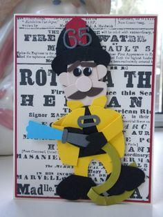 fireman @Rob Cawte Cawte Cawte Grundel Miller