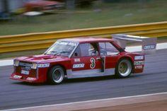 South African Manufacturers Challenge 1978 to 1980 Fiat 500, Turin, Le Mans, Maserati, Ferrari, Automobile, Car Silhouette, Fiat Abarth, Concorde