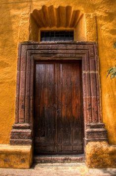 San Miguel de Allende. México. by Eva