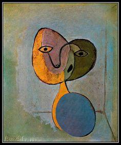 Pablo Picasso - Femmes