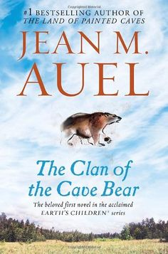 The Clan of the Cave Bear (Earth's Children, Book One) by Jean M. Auel,http://www.amazon.com/dp/0553381679/ref=cm_sw_r_pi_dp_0yA3rb1MQYAJA9Z6