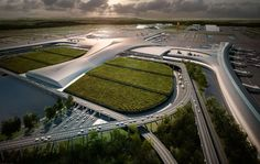 These Airports Can Offset the Carbon Footprint of Holiday Travel