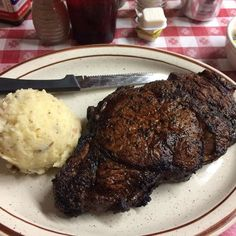 Leona General Store #ribeye #steak #ruraltexas #delicious #keto #ketogenic #ketodiet #ketogenicdiet #leonageneral #leonageneralstore #texas - Inspirational and Motivational Ketogenic Diet Pins - Eat Keto Get Into Nutritional Ketosis - Discover LCHF to Prevent Diseases - Enjoy Low-Carb High-Fat Lifestyle For Better Health