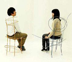 furniture by Daigo Fukawa