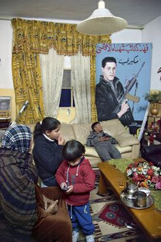 Ahlam Shibli. Phantom Home [Foyer Fantôme] | Jeu de Paume