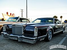 Lowrider Bomb Cars | Vintage Bombs South Side Car Club Cruise Night - On The Scene Photo ...